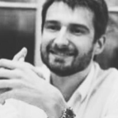 Sergey Grishkov