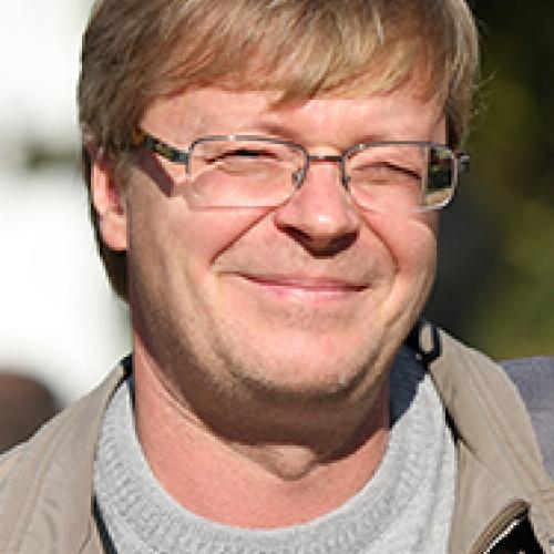 Valerii Bykov