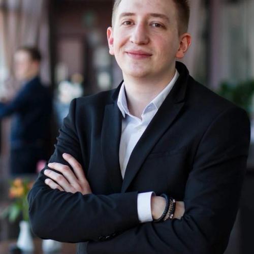 Oleg Mykhailyshyn
