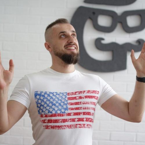 Valeriy Tverdohleb