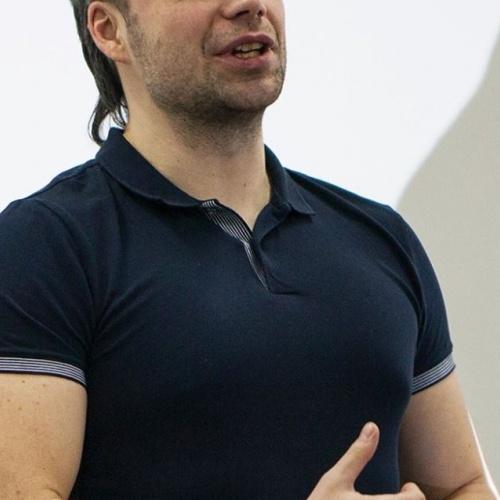 Nick Voronin