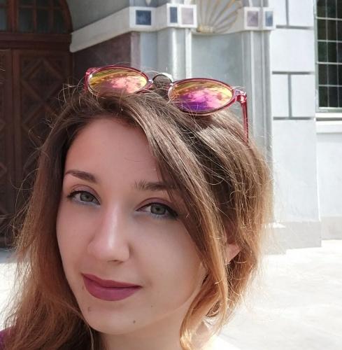 Anastasia Kolach