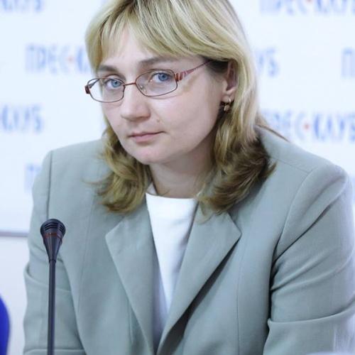 Sofiya Shutiak