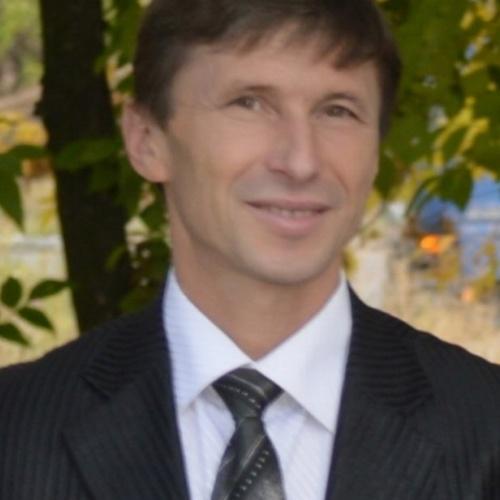 Сергей Невмирич