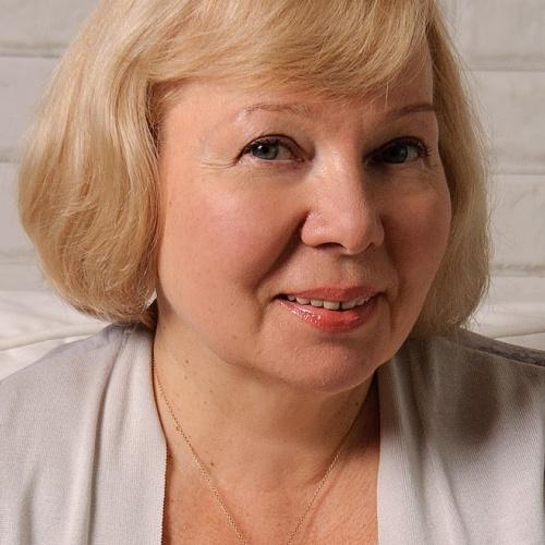 Ирина Головнева