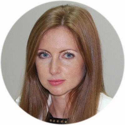 Олена Нужненко