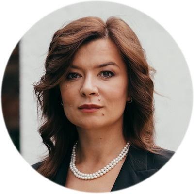 Тетяна Гавриш