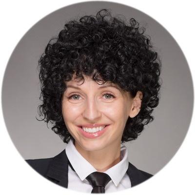 Наталія Ульянова