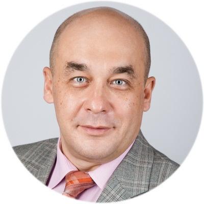 Олександр Мінін