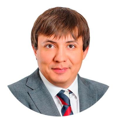 Дмитро Федорук
