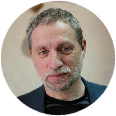 Євгеній Медреш