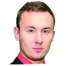 Андрей Чехменок