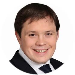 Модератор - Денис Бугай, Президент Асоціації правників України, партнер VB PARTNERS