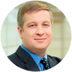 Сергій Шкляр, заступник Міністра юстиції України з питань виконавчої служби