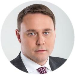 Модератор – Іван Міщенко, керуючий партнер Trusted Advisors