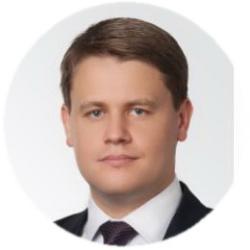 Мар ян Мартинюк, партнер ЮК MORIS GROUP
