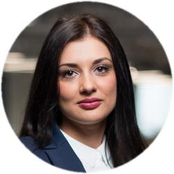 Модератор – Наталія Анохіна, старший юрист Arzinger