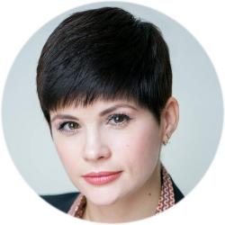 Олена Волянська, радник LCF