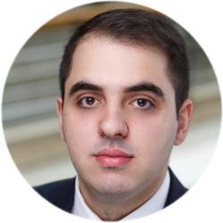 """Олександр Мельник, юрист ЮФ """"Василь Кісіль і Партнери"""""""