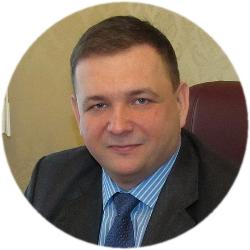 Станіслав Шевчук, суддя Конституційного Суду України