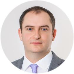 Сергій Верланов, член Громадської ради доброчесності,партнер Sayenko Kharenko