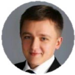 Андрій Савчук, член Громадської ради доброчесності, партнер ЮК MORIS GROUP