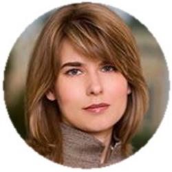 Ганна Вронська, громадський діяч, кандидат на посаду судді Верховного Суду