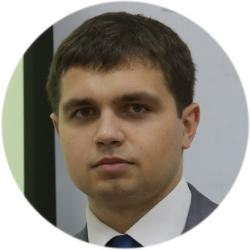 Іван Городиський, директор центру верховенства права Українського католицького університету