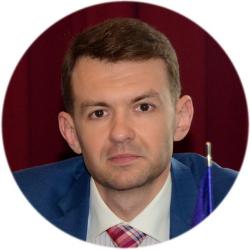 """Максим Шевердін, керуючий партнер АО """"Шевердін і партнери"""""""