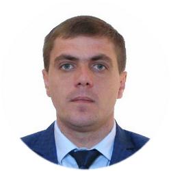 Руслан Вахітов, заступник прокурора Івано-Франківської області