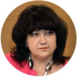 Людмила Желізняк, адвока