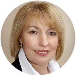 Надія Стефанів, суддя Апеляційного суду Івано-Франківської області