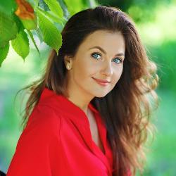 Ольга Євланова