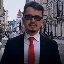 Богдан Божук