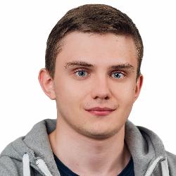 Тарас Середоха