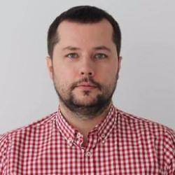 Rostyslav Chayka