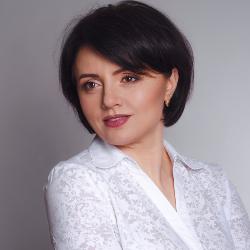 Оксана Базарна