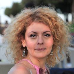 Тетяна Желтомирська