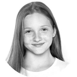 Софія-Христина Борисюк