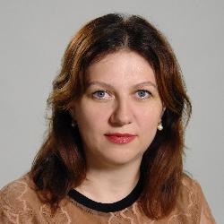 Наталія Войтович