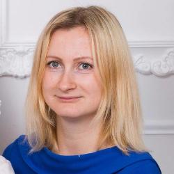Юлія Жуланова