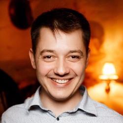 Дмитро Карпенко