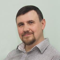 Вадим Пустотін
