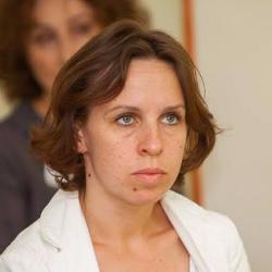 Катерина Ушакова