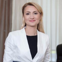 Оксана Марина