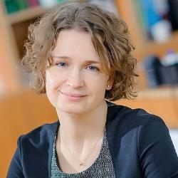 Марина Іванцова