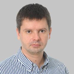 Микола Назаров