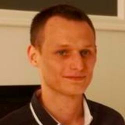 Trokhymenko Viktor