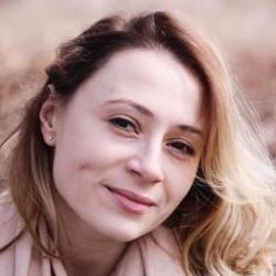 Olga Royenko