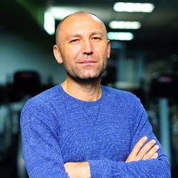 Андрій Ярмак